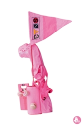 "26"" Princess Pak-Right Hand"